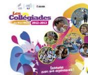 Collégiades 2013